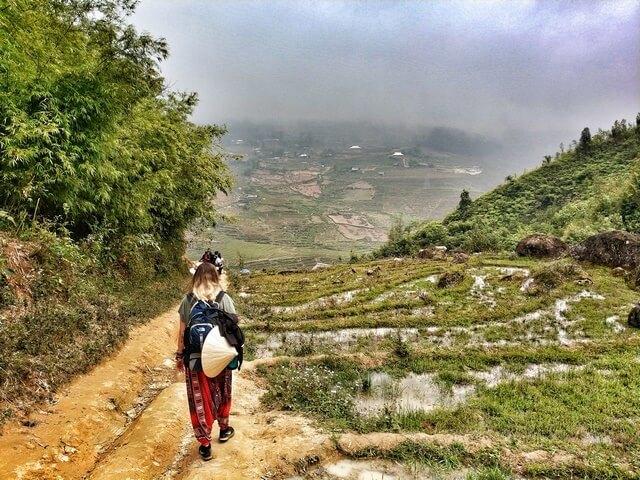 Ver post Sapa, Vietnam