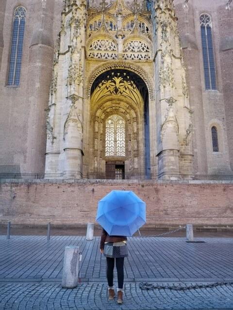 Catedral de Santa Cecilia Albi