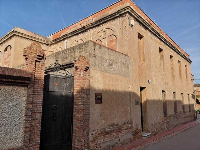 Convento Monjas