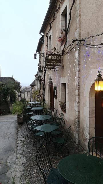 Auberge Saint cirq Lapopie