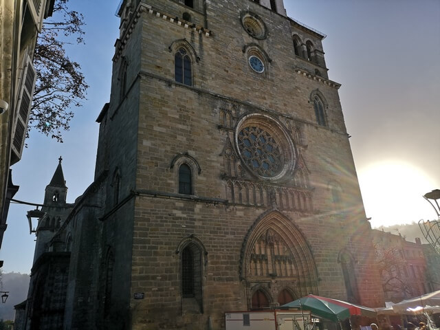 Catedral cahors