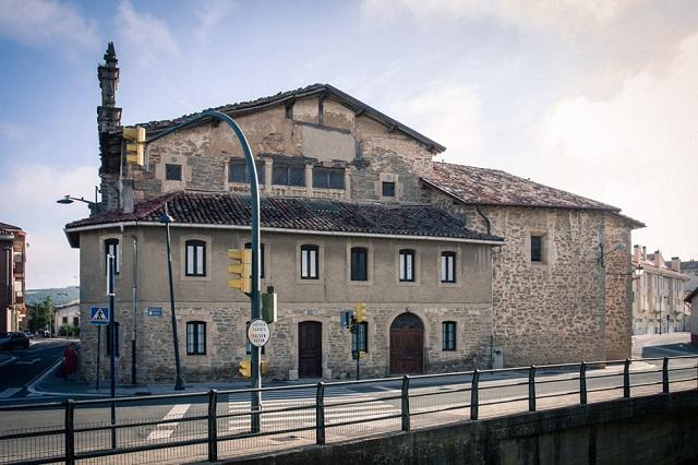 Convento de Santa Clara Alegria