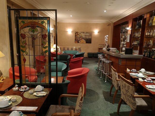 Hotel Terminus Cahors