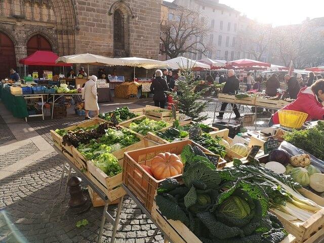 Mercado Cahors