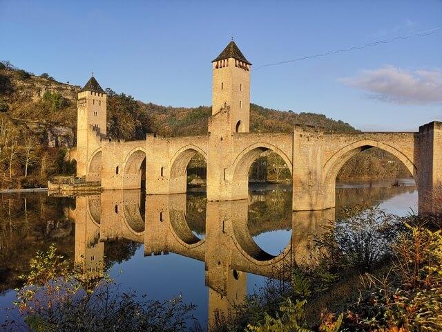 Puente Valentre