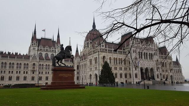 Tour Europa Central Budapest