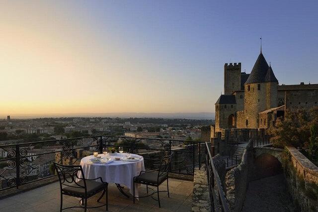 Hotel de la Cite M gallery Carcassonne