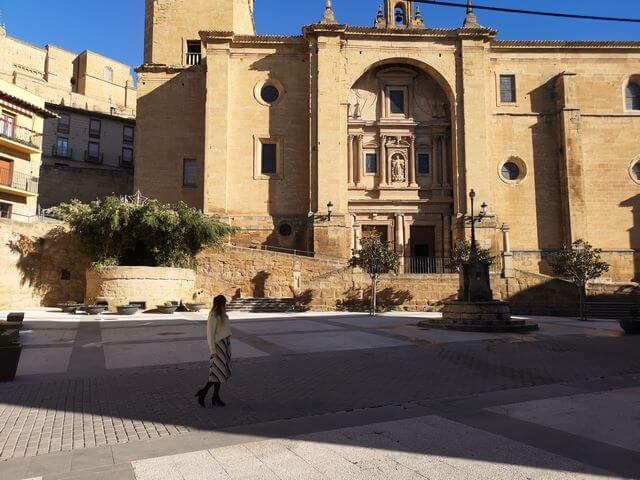 Iglesia Nuestra Señora Asunción Labastida