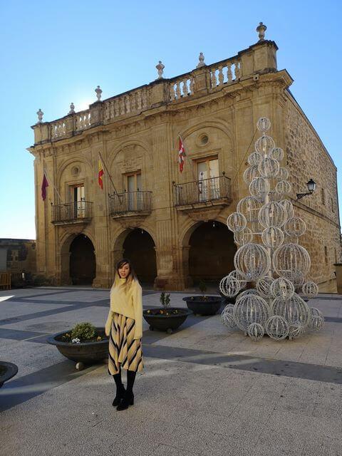 Edificio Ayuntamiento Labastida
