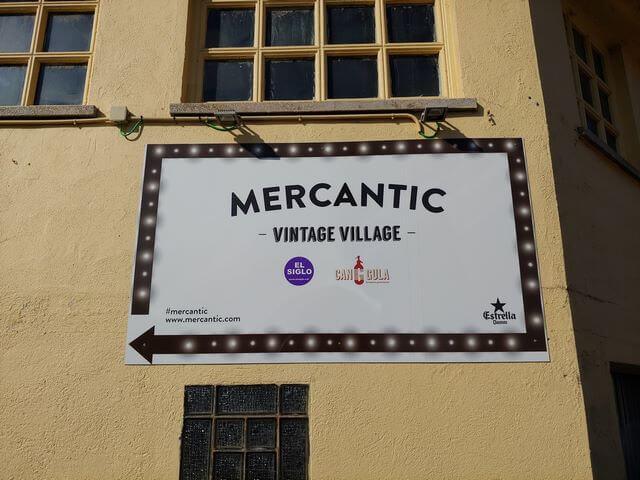 Mercantic Sant Cugat