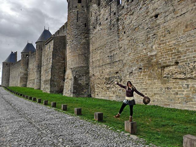 Qué ver y hacer en Carcassonne, ciudad medieval en el Sur de Francia