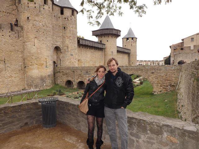 Que ver en carcassonne Francia