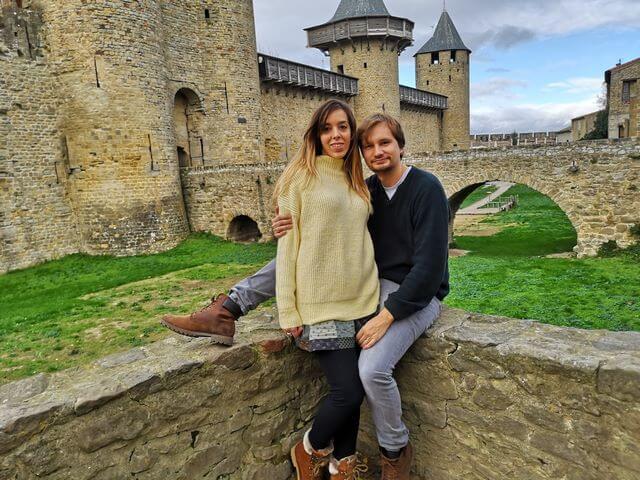 Que ver en carcassonne castillo (1)