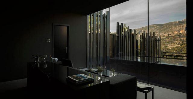 Vivood landscape hotel encanto alicante