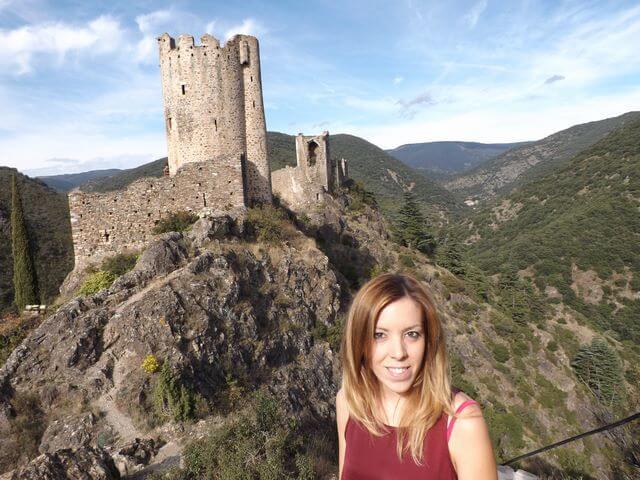 Visita a Lastours desde Carcassonne