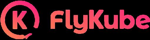 FLykube logo