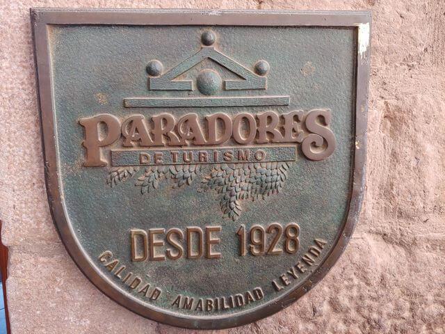 Paradores de turismo Cardona