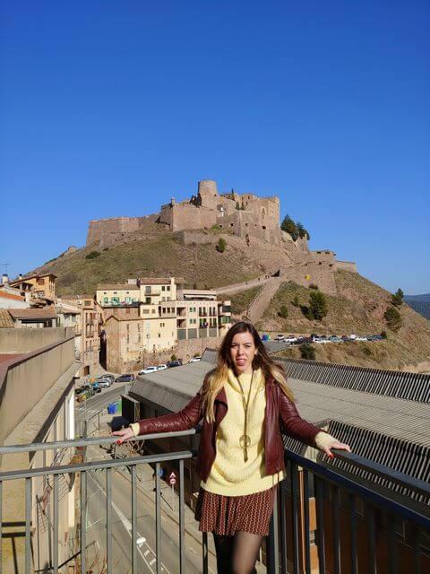Que ver en Cardona, centro histórico mirador castillo