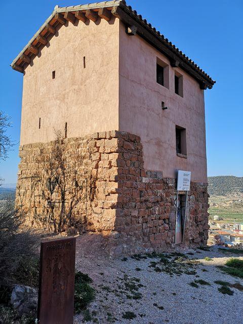 Torre del Botxi, Cardona