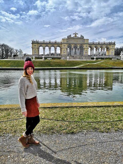 que ver en Viena, Palacio Schönbrunn