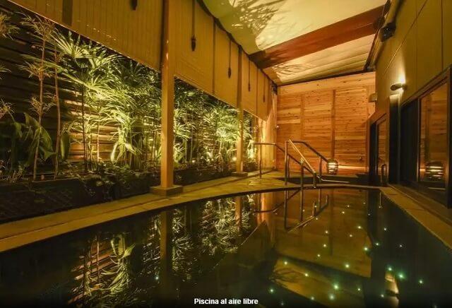 Capsule Hotel Anshin Oyado kioto