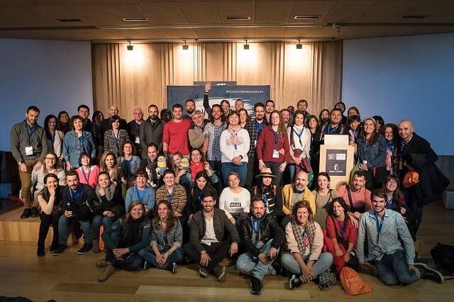 Encuentro Viajeros responsables Intermundial