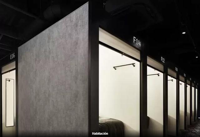 Los 8 mejores hoteles cápsula en Kioto, Japón