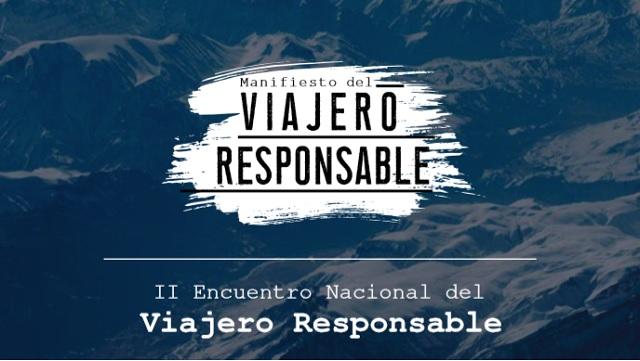 Manifiesto del viajero responsable Intermundial