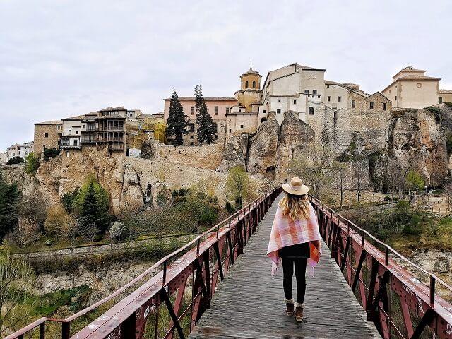 Que ver en Cuenca Viajeros Responsables