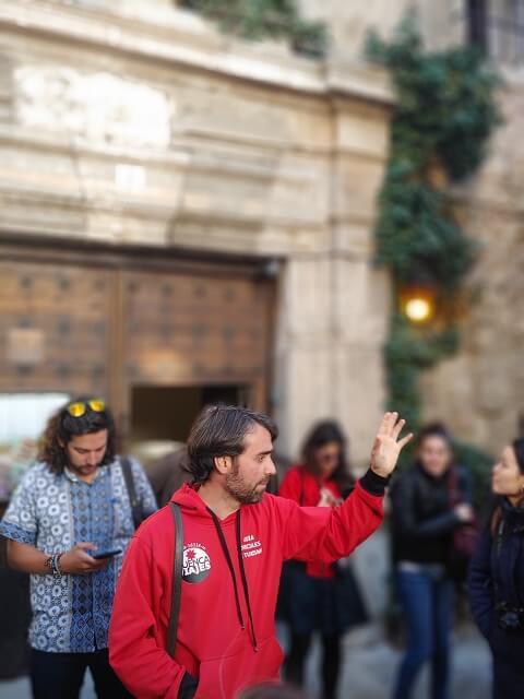 Visita guiada Cuenca
