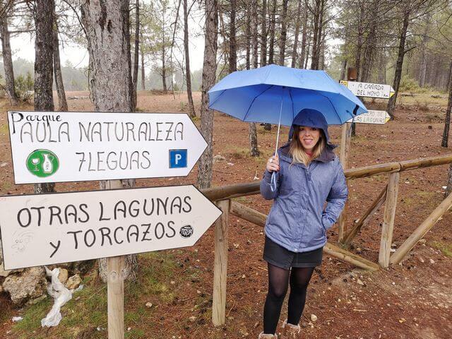 Lagunas de Cuenca