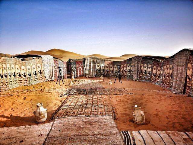 Nomad Palace Marruecos