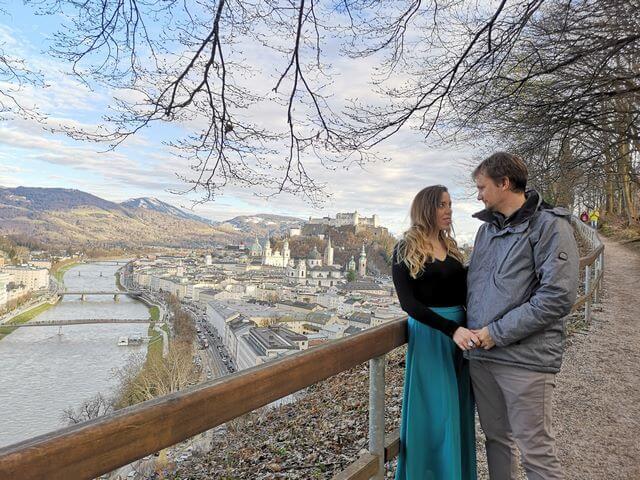 Que ver en Salzburgo en un dia