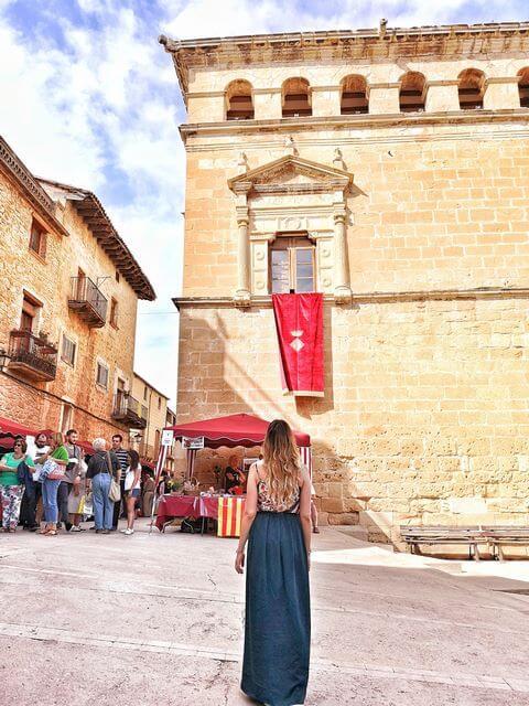 Ayuntamiento Arnes