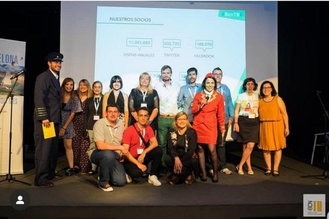 BcnTB6, sexto aniversario de Barcelona Travel Bloggers en el Maresme
