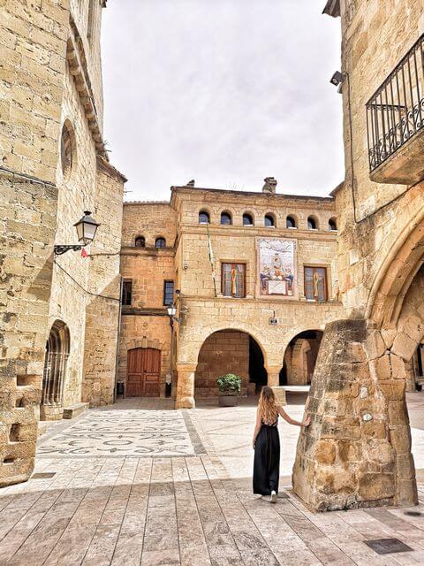Que ver en Horta de Sant Joan Tarragona