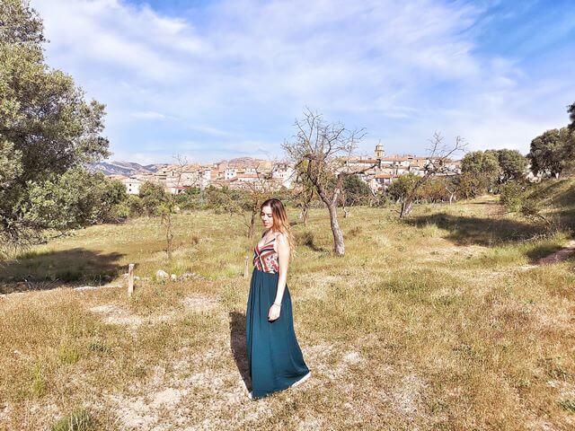 Que ver en Arnes, Tarragona