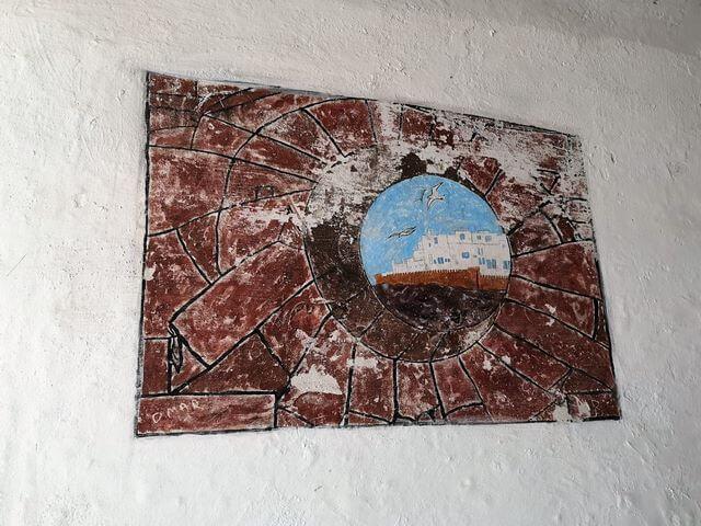 Skale du port Essaouira
