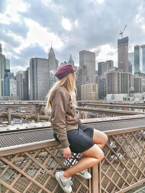 Viaje a Nueva York en Familia