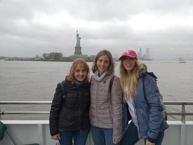 Estatua Liberta Imprescindible Nueva York