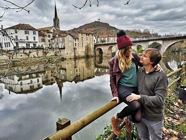 Guia Midi Pyrenees, Francia la vida no es solo trabajar