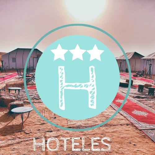 Hoteles al mejor precio descuento