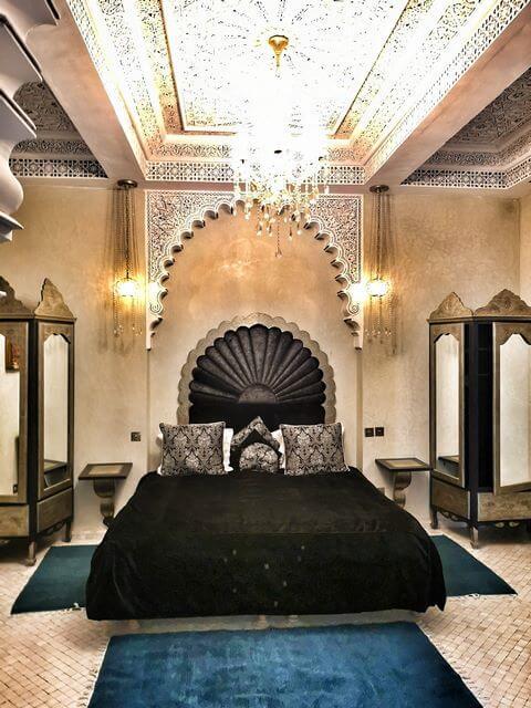 Mumtaz Mahal hotel riad essaouira