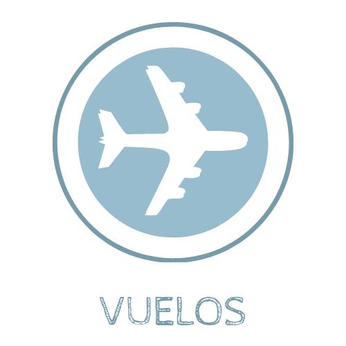Buscador vuelos