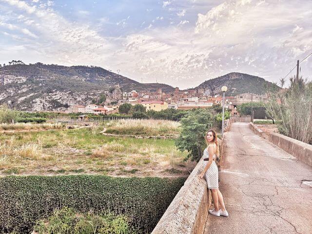 Pratdip Tarragona que ver