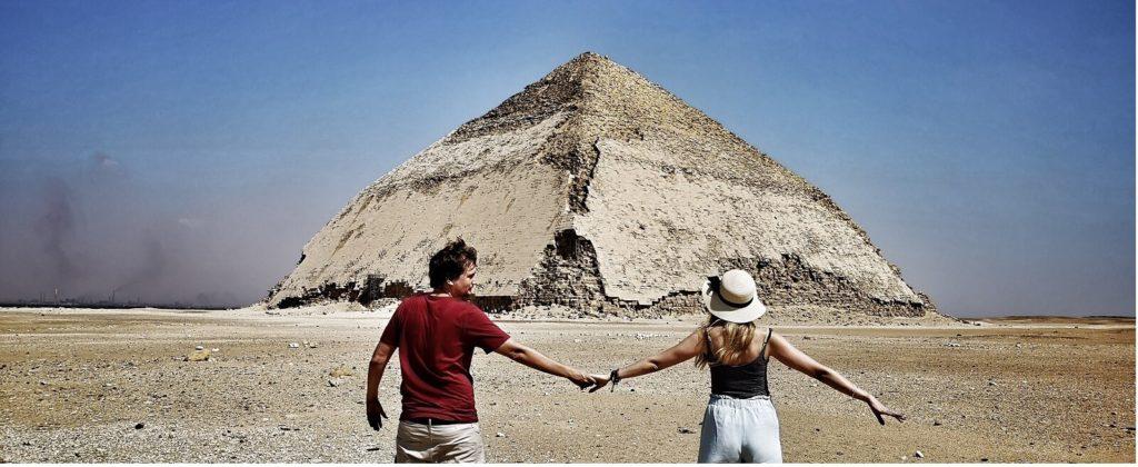 Viajar a Egipto guia