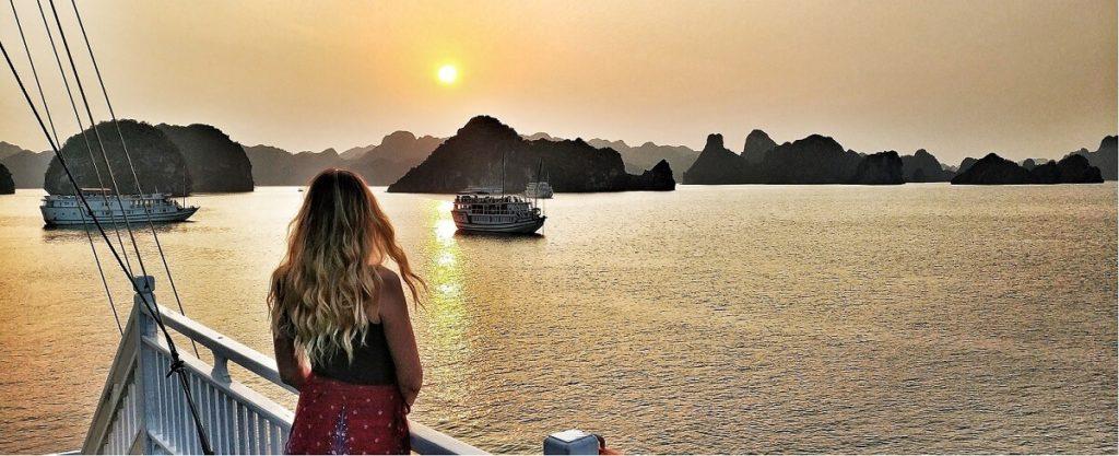 Viajar a Vietnam Guia