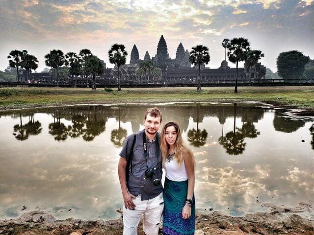 Viaje Vietnam Camboya Guia
