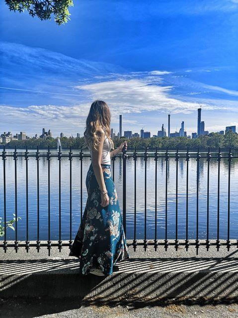Central Park. Qué ver en Nueva York