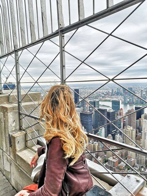 Mirador, Empire State Building
